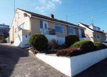 Thumbnail 2 bed bungalow for sale in Maes Y Llan, Conwy