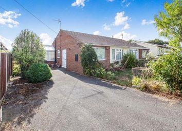 Thumbnail 2 bedroom bungalow for sale in Aerodrome Road, Bekesbourne, Canterbury, Kent