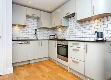 Thumbnail 2 bed flat for sale in Kings Mall, King Street, London