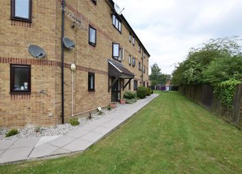 Thumbnail Flat to rent in Messant Close, Harold Wood, Romford