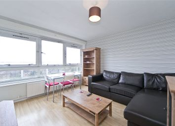 Thumbnail 1 bedroom flat to rent in Kinefold House, York Way Estate, London