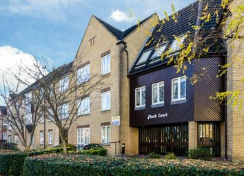 Thumbnail 1 bed flat for sale in Lansdown Road, Sidcup