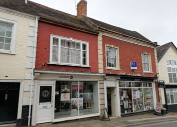 Thumbnail 1 bed flat to rent in 3 Church Street, Wincanton