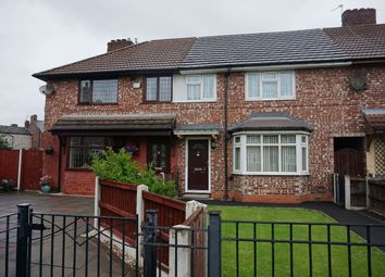Thumbnail 4 bed semi-detached house for sale in Wandsworth Avenue, Clayton, Manchester