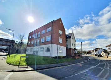 Thumbnail 2 bed flat to rent in City Approach, Rayleigh, Essex