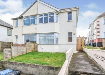 2 bed semi-detached house for sale in Dunford Road, Parkstone, Poole BH12