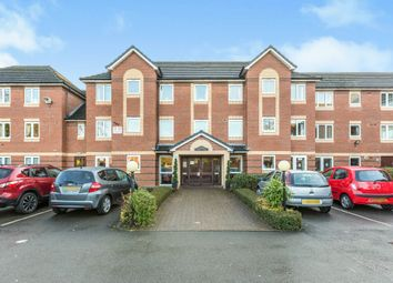 Thumbnail 1 bed flat for sale in Chester Road, Castle Bromwich, Birmingham