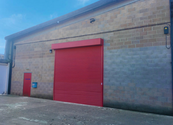 Thumbnail Industrial to let in Budds Lane, Romsey