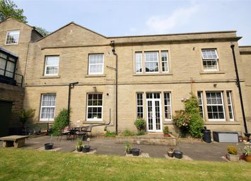 Thumbnail 2 bedroom flat for sale in Holly Bank House, Field Lane, Brighouse