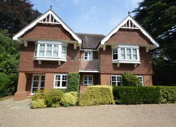 Thumbnail 2 bed flat for sale in Harrow Lane, Maidenhead