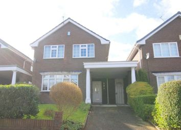 Thumbnail 3 bedroom detached house for sale in Deacon Court, Woolton, Liverpool