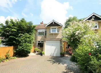Thumbnail 3 bed semi-detached house for sale in Overndale Road, Downend, Bristol