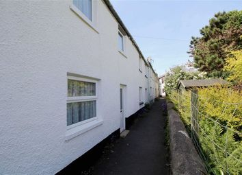 Thumbnail 2 bedroom terraced house for sale in New Row, Bideford