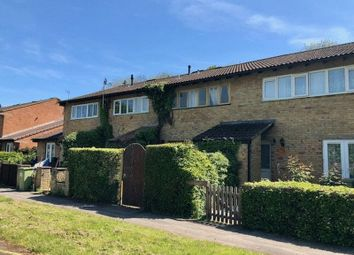 3 bed terraced house for sale in Church Lees, Great Linford, Milton Keynes MK14