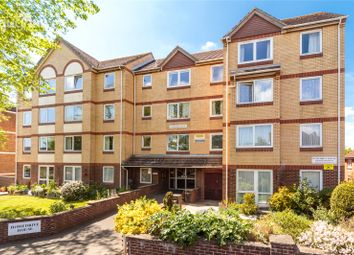 Thumbnail 1 bed property for sale in Homedrive House, The Drive, Hove