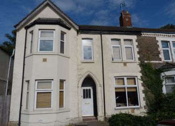 Thumbnail 5 bed property to rent in Gordon Road, Cathays, Cardiff