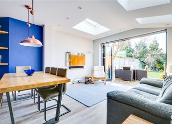 Thumbnail 3 bed flat to rent in Tooting Bec Gardens, London