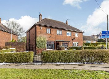 Thumbnail 3 bed semi-detached house for sale in Whitley Road, Stoke-On-Trent