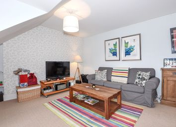 Thumbnail Flat for sale in Elm Grove Road, London