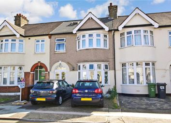 Thumbnail 5 bed terraced house for sale in Salisbury Avenue, Barking, Essex