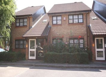 Thumbnail 1 bed flat to rent in Sudbury Avenue, North Wembley