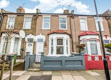 Thumbnail 2 bedroom terraced house to rent in Edinburgh Road, London
