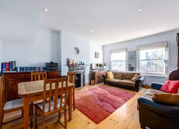 Ornan Road, Belsize Park, London NW3. 3 bed maisonette for sale