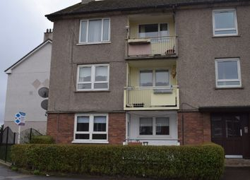 Thumbnail 2 bed flat for sale in 107 Bowfield Cres, Flat 0/1, Penilee, Glasgow