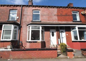 Thumbnail 3 bedroom terraced house for sale in Whittle Grove, Bolton