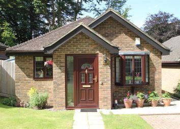 Thumbnail 2 bed bungalow for sale in Oak Warren, Oak Lane, Sevenoaks