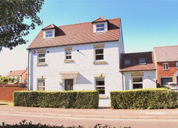 Thumbnail 4 bed end terrace house for sale in Bramley Green, Angmering, West Sussex