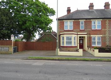 Thumbnail 6 bed semi-detached house for sale in Selsmore Road, Hayling Island