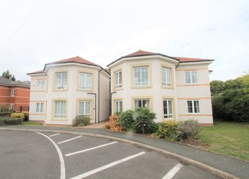 Thumbnail 2 bed flat to rent in Cavendish Court, Chester, Cheshire