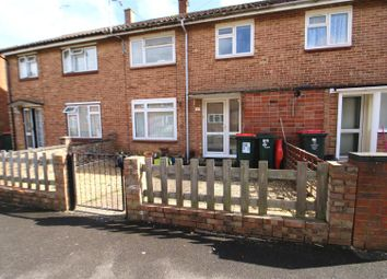 Thumbnail 3 bed terraced house for sale in Lavington Close, Ifield, Crawley
