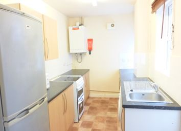 Thumbnail 2 bed terraced house to rent in Queens Road, Beeston