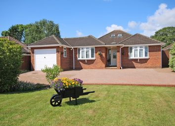 3 bed bungalow for sale in Barrs Wood Road, New Milton, Hampshire BH25