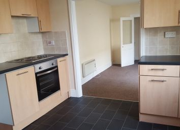 Thumbnail 2 bed flat to rent in Ermington Terrace, Plymouth