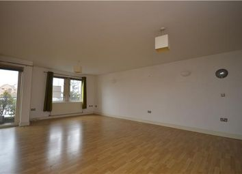 Thumbnail 2 bed flat to rent in Capital Edge, Hotwell Road, Bristol