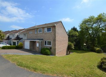 Thumbnail 4 bed detached house for sale in Rashleigh Avenue, Plymouth, Devon