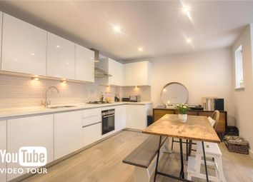 Thumbnail 2 bed flat for sale in Bakers Court, 2A Hemnall Street, Epping, Essex