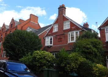 Thumbnail 1 bedroom flat to rent in Pennsylvania Road, Exeter