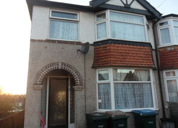 Thumbnail 3 bed end terrace house to rent in Hockett Street, Cheylesmore