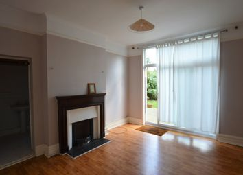 Thumbnail 4 bedroom semi-detached house for sale in Melrose Avenue, London