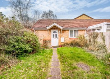 Thumbnail 1 bed semi-detached house for sale in Carters Walk, Farnham