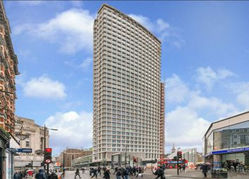 Thumbnail 3 bed flat to rent in Centre Point, Fitzrovia