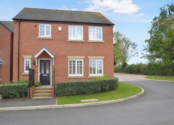 Thumbnail 3 bed detached house for sale in Cowslip Acres, Newport