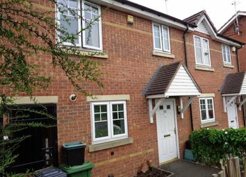 Thumbnail 3 bedroom terraced house for sale in Auckland Drive, Smiths Wood, Birmingham
