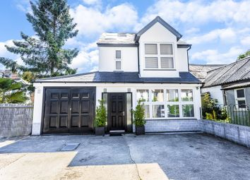 Thumbnail 4 bed detached house for sale in Lower Road, Kenley