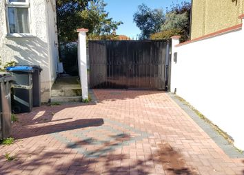 Thumbnail 3 bed bungalow for sale in Westmoor Road, Enfield, Middlesex