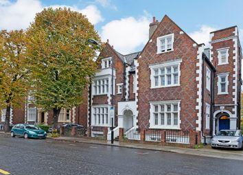 Thumbnail Studio to rent in St. Anns Villas, Holland Park, London